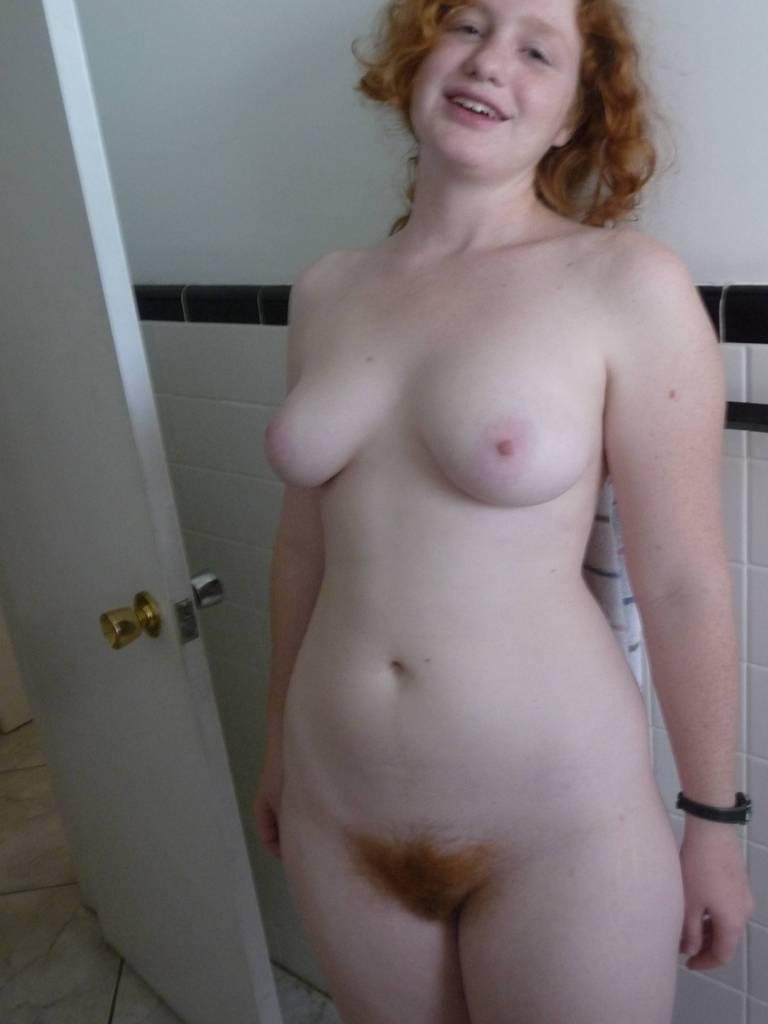 Big Tits Chubby Red Head