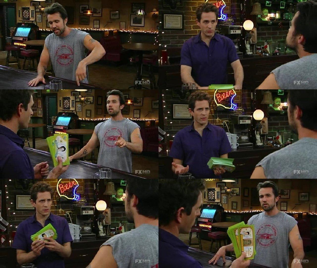 It S Always Sunny In Philadelphia Dennis I Think We Made Every Single One Of Our