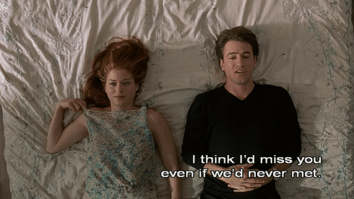 14 Most Romantic Quotes From Movies   VH1 News Tumblr