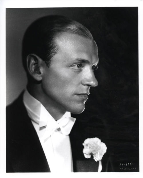 Fred Astaire, 1930s<br /> -via totallyastaire