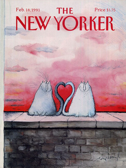 nevver:</p> <p>The New Yorker<br />