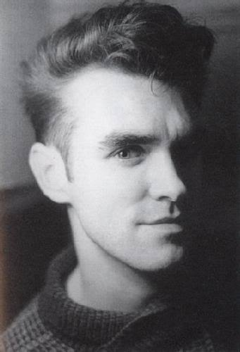 Morrissey There Light Never Goes Out