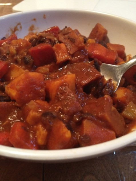 black-bean-sweet-potato-chili