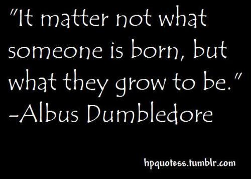 Professor Snape Quotes