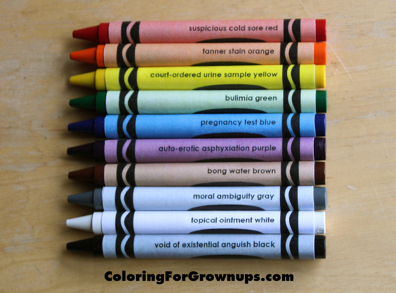 Coloring For Grown Ups Coloring For Grown Ups Arrives In Stores This