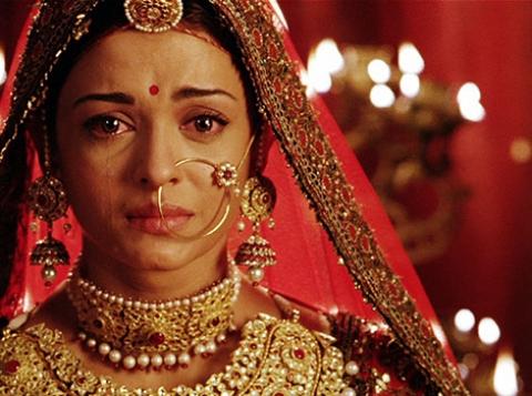 Poster do filme Bollywood: A Maior História de Amor de Todos os Tempos