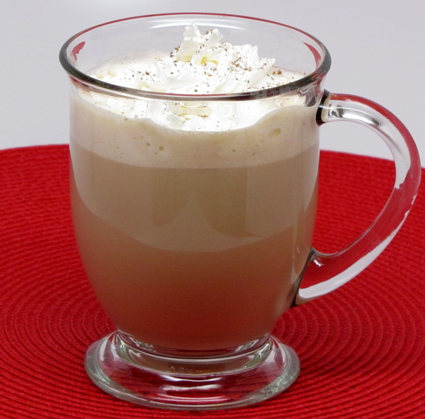 Image result for low fat latte