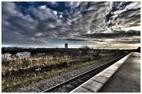 Bordesley Platform