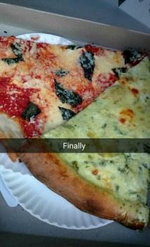 #artichoke #pizza