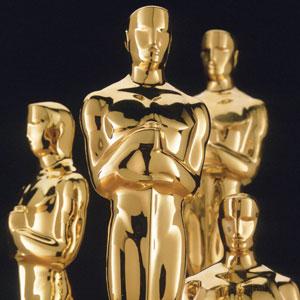 The Oscar Statue