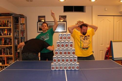 WrestleMania 30 Row 5