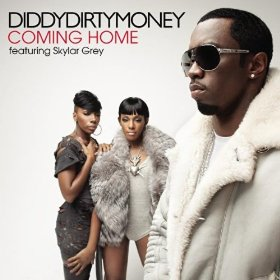 Coming Home - Diddy Dirty Money