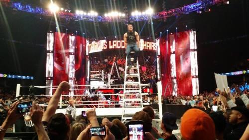 TLC Dean Ambrose