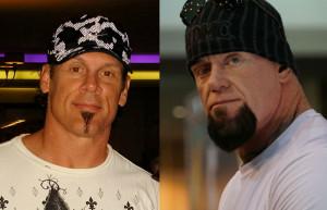 Sting Undertaker