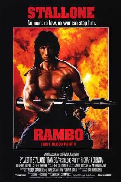 Rambo (1985)
