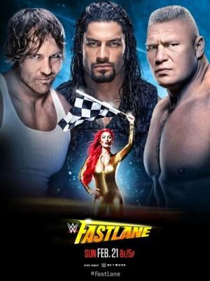Fastlane (2016)
