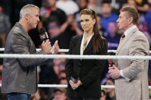 Payback 2016 - McMahon Decision