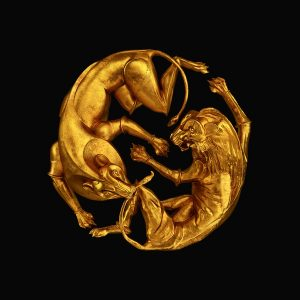Lyrics of Beyoncé Ja Ara E ft. Burna Boy