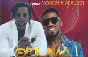 Music Oduma Essan – Totally ft. Orezi & Peruzzi (Remix) Mp3 Download