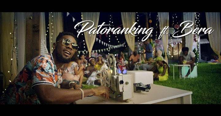 [Video] Patoranking – Wilmer ft. Bera mp4 Download.
