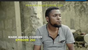 WICKED MAN Part 3 (Mark Angel Comedy) (Episode 266) 333K views