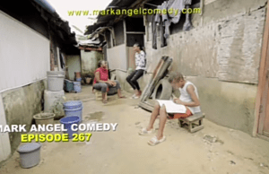 AUNTY HUSH PUPPY (Mark Angel Comedy) (Episode 267