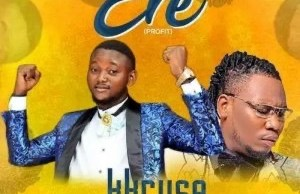 "Relax & enjoy this new number from the Talented record producer, K Kruse in ally with the Alagbe himself, Qdot, which is lebeled ""Ere"" a Yoruba word for Profit. The song is produced by Natural Sound"