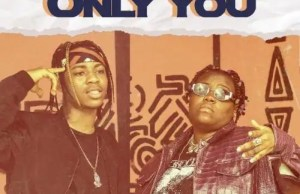 Kontrolla – Only You Ft. Teni