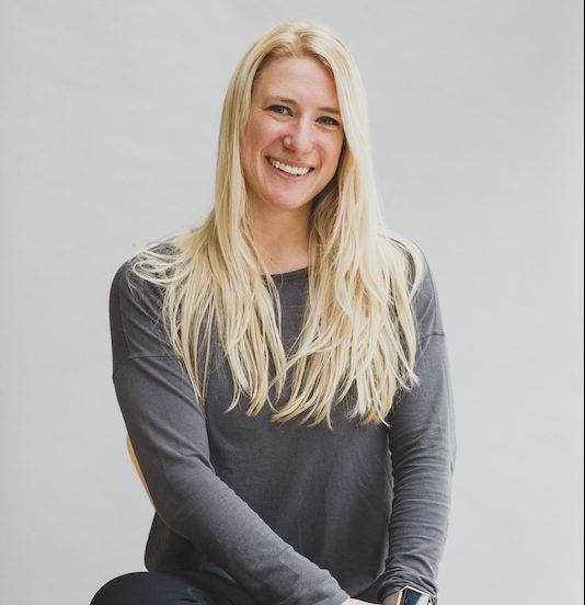 Allison Rissel Yoga