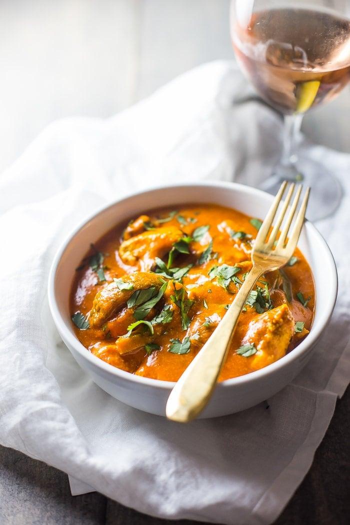 Fresh Order Tomato Bisque Recipe