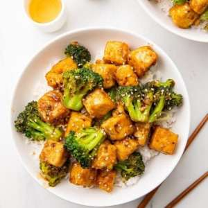 tofu and broccoli 10
