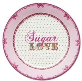 Suiker liefde