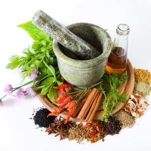 Herbal Compounds