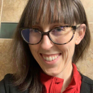 Profile photo of Carlie Green