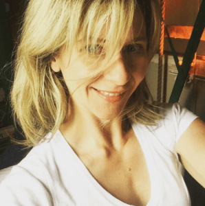 Melissa McNallan 40 Fit N' Stylish Blogger