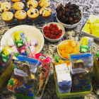 Easter Morning Spread