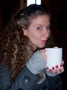 Melissa McNallan Hair Pre-Michelle