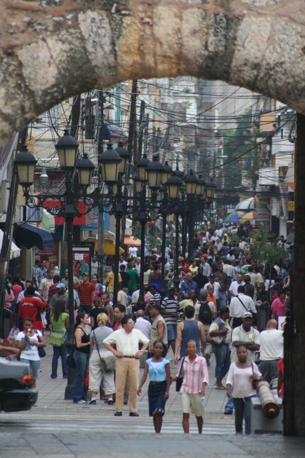 El Conde: Google dominicano
