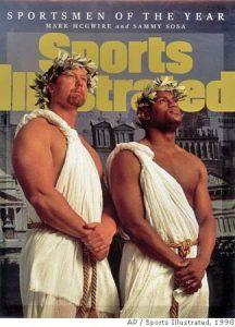 Héroes del Béisbol