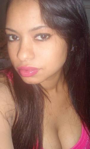 Lucía Méndez, @lucytheonlyone