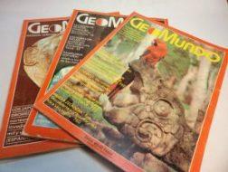 La Revista GeoMundo