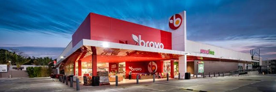 La herejía comercial de Supermercados Bravo