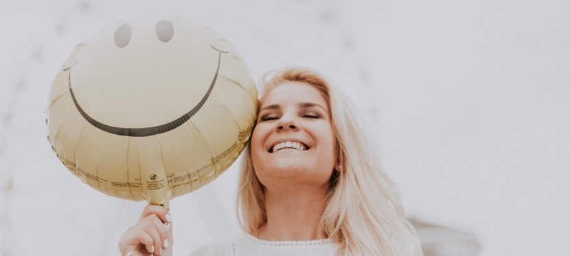 Finding happiness in your 40s – this summer and beyond