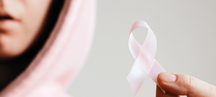 I tested positive for the BRCA1 gene mutation and here's how I felt