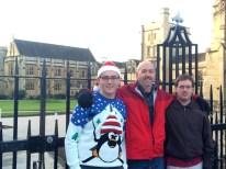 At Oxford