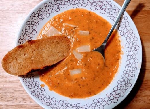 Tomatensuppen Rezept