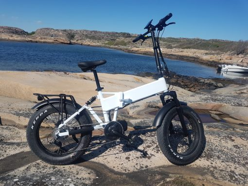 IMG 3727 scaled    Elcykel Ghostride 1000W - Custom made