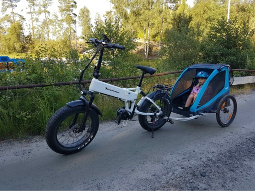 image0    Elcykel Ghostride 1000W - Custom made