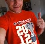 2012 Premiers T-Shirt