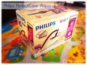 Philips PerfectCare Aqua Box